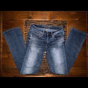 American Eagle Women's Jeans LONG